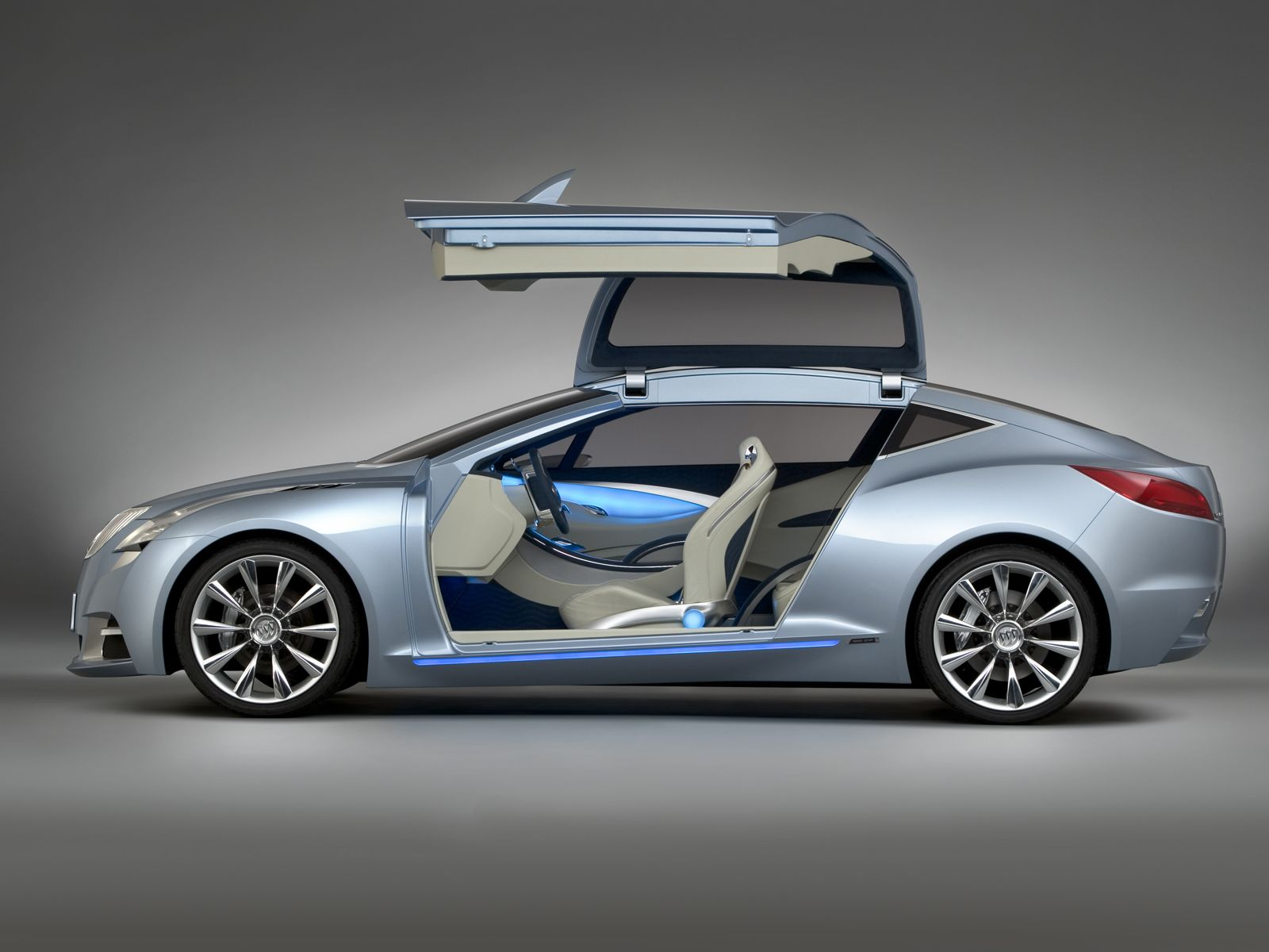 Buick Riviera Concept Car Pictures Widescreen Exotic Car Picture ...