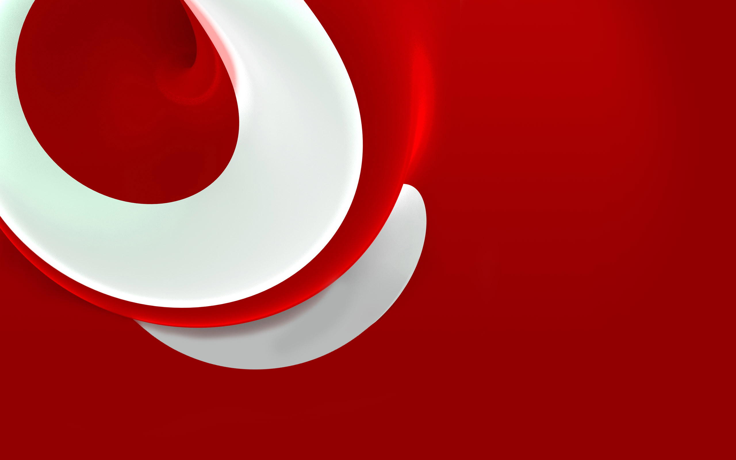 red and white wallpape...